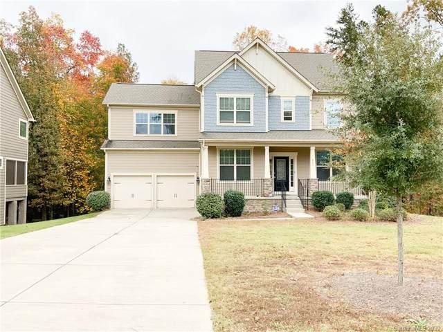 461 Moses Drive #363, Indian Land, SC 29707 (#3681358) :: MartinGroup Properties