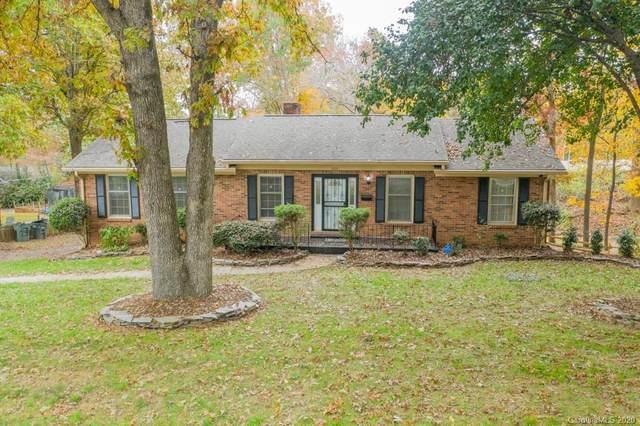 1610 Edgefield Avenue, Gastonia, NC 28052 (#3681367) :: Carlyle Properties