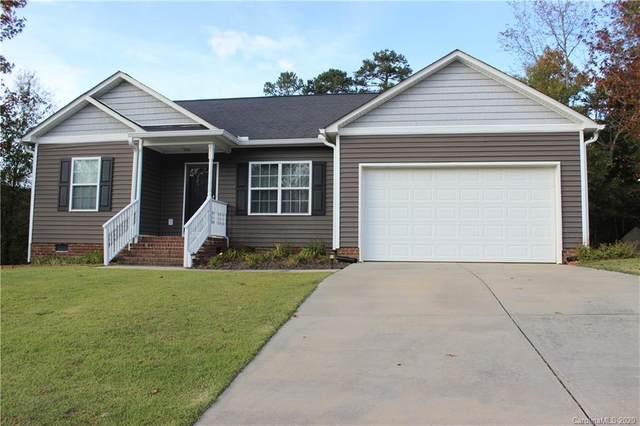 1054 Warpers Lane, Fort Mill, SC 29715 (#3681375) :: High Performance Real Estate Advisors
