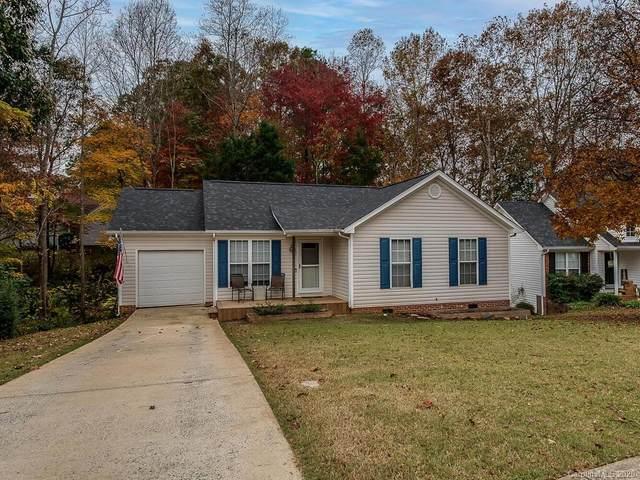 11028 Ballards Pond Lane, Matthews, NC 28105 (#3681395) :: Austin Barnett Realty, LLC