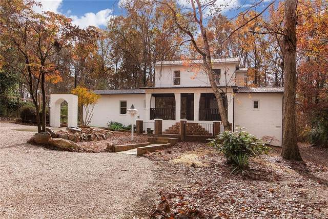 315 Freeze Meadow Road, China Grove, NC 28023 (#3681409) :: Stephen Cooley Real Estate Group
