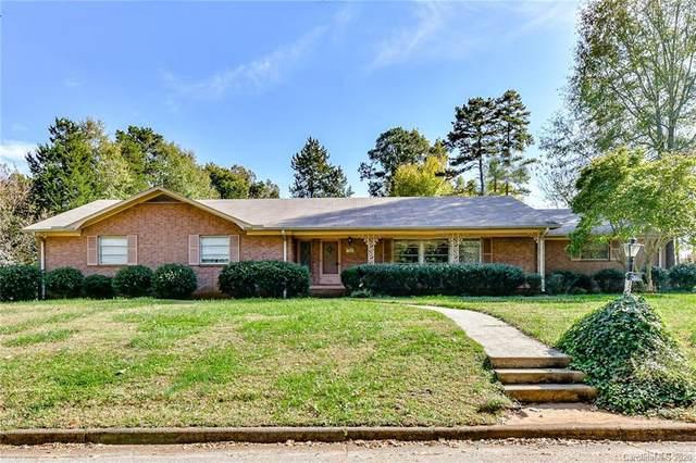 126 Arlington Avenue, Concord, NC 28025 (#3681417) :: LePage Johnson Realty Group, LLC