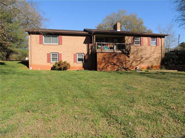 719 Park Circle, Lincolnton, NC 28092 (#3681445) :: Stephen Cooley Real Estate Group