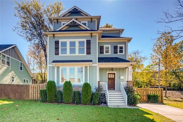 3510 Card Street, Charlotte, NC 28205 (#3681446) :: Homes with Keeley | RE/MAX Executive
