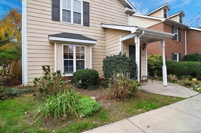 9246 Kings Canyon Drive, Charlotte, NC 28210 (#3681460) :: Love Real Estate NC/SC