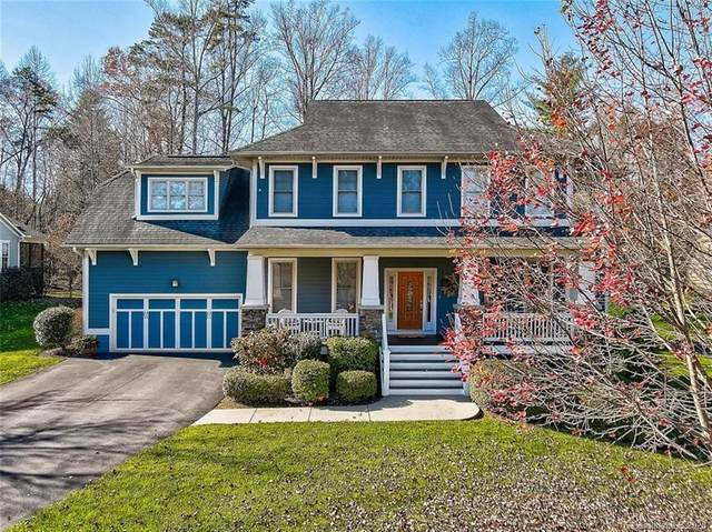 8 Light Cahill Court, Biltmore Lake, NC 28715 (#3681465) :: Rowena Patton's All-Star Powerhouse
