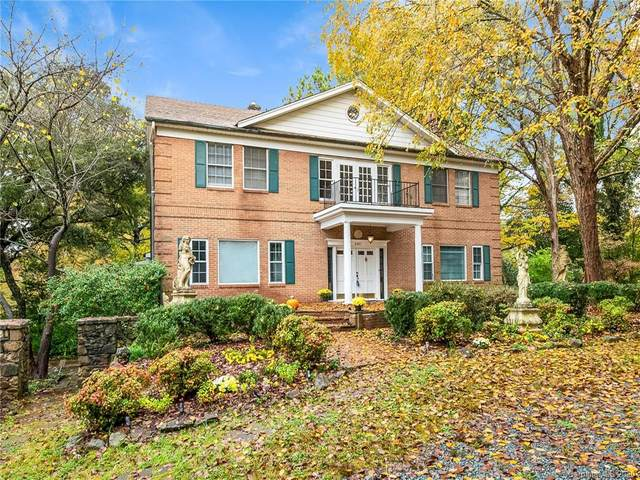 4341 Old Saybrook Court, Charlotte, NC 28211 (#3681479) :: Keller Williams South Park