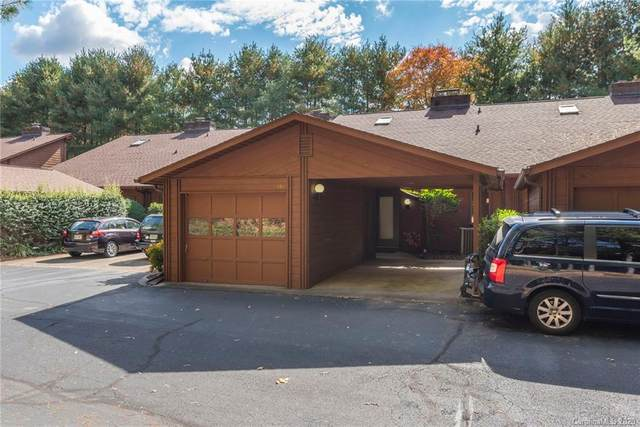 302 Woodfield Drive, Asheville, NC 28803 (MLS #3681484) :: RE/MAX Journey