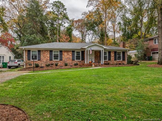 511 Meadowbrook Road, Charlotte, NC 28211 (#3681509) :: Homes with Keeley | RE/MAX Executive