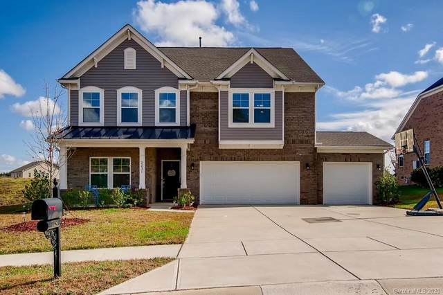 2231 Holden Avenue SW, Concord, NC 28025 (#3681512) :: Stephen Cooley Real Estate Group