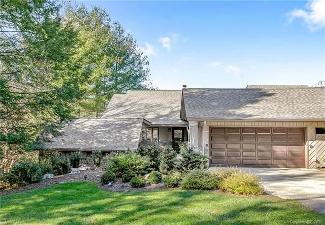 601 Timber Lane, Asheville, NC 28804 (#3681524) :: Charlotte Home Experts