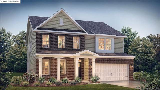 1012 Millbridge Parkway, Waxhaw, NC 28173 (#3681526) :: LePage Johnson Realty Group, LLC
