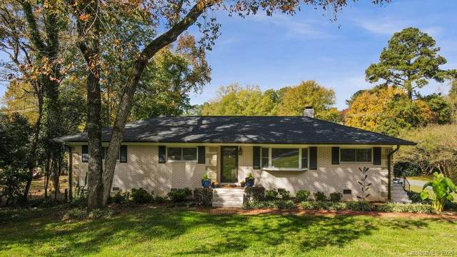 6200 Sharon Road, Charlotte, NC 28210 (#3681531) :: Ann Rudd Group