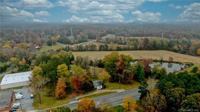 2575 Nc Hwy 24/27 Highway, Midland, NC 28107 (#3681533) :: Cloninger Properties