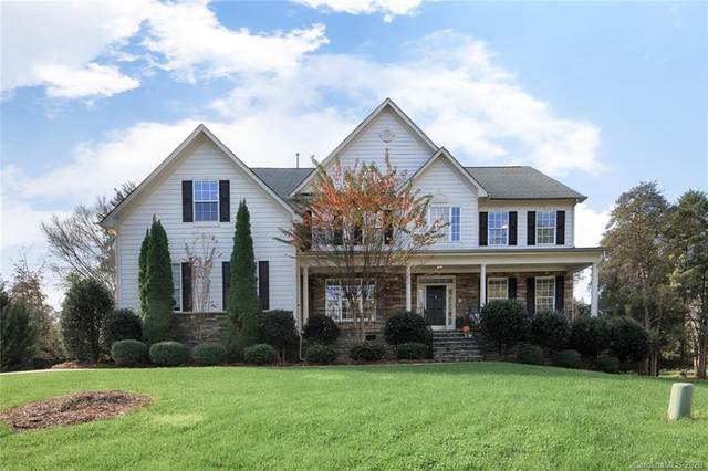 105 Estate View Court, Mooresville, NC 28117 (#3681548) :: Homes Charlotte