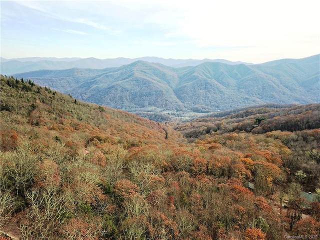Lot B10 Rockridge Drive Lot B10, Maggie Valley, NC 28751 (#3681549) :: Keller Williams Professionals