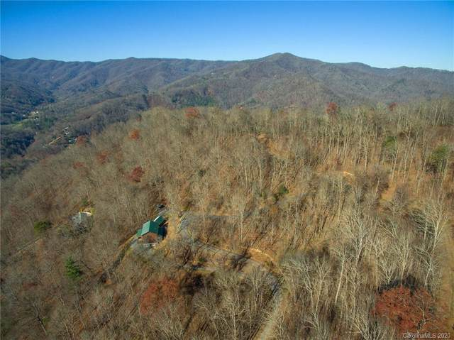 0 Bernies Trail #27, Waynesville, NC 28785 (#3681585) :: Carolina Real Estate Experts