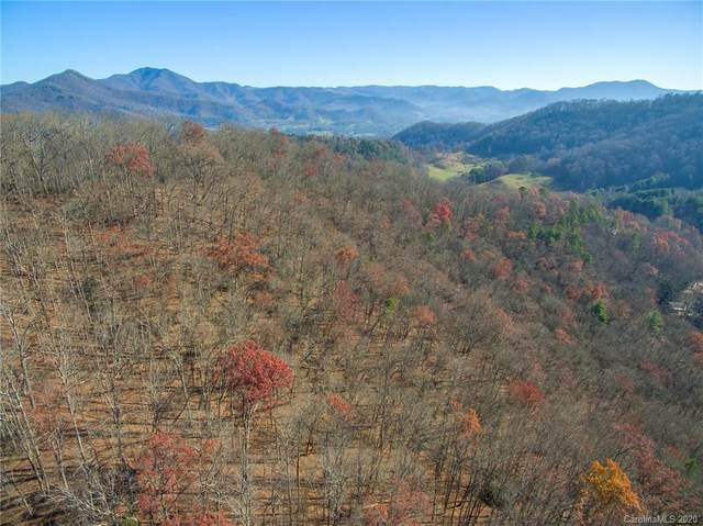 0 Bernies Trail #28, Waynesville, NC 28785 (#3681587) :: Carolina Real Estate Experts