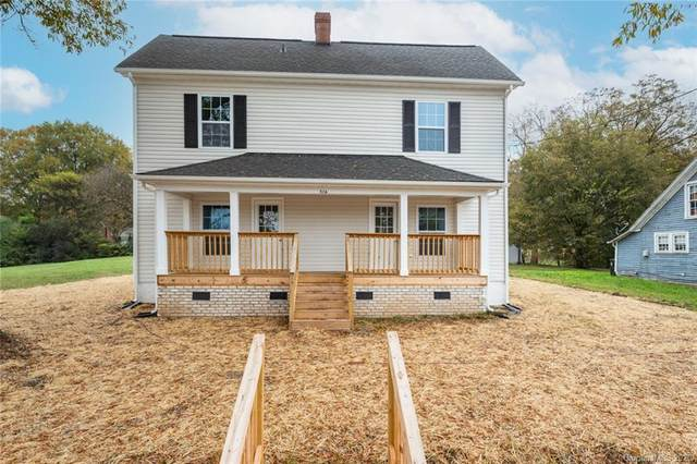 516 Railroad Drive NW, Concord, NC 28025 (#3681597) :: Charlotte Home Experts