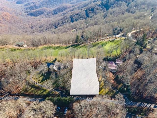 TBD Mckinney Gap Drive, Mars Hill, NC 28754 (#3681610) :: Homes Charlotte