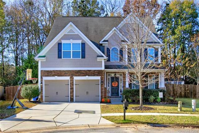 107 Milan Court, Mooresville, NC 28115 (#3681651) :: Besecker Homes Team