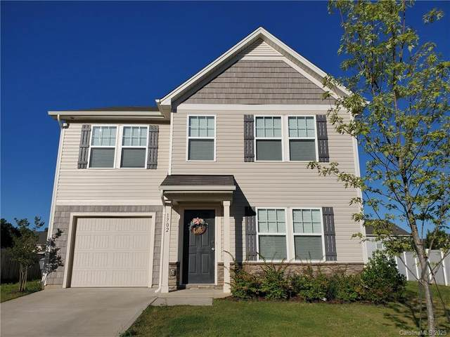 1702 Sawtooth Court, Landis, NC 28088 (#3681683) :: LePage Johnson Realty Group, LLC