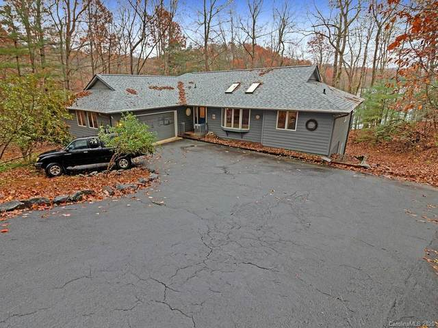 76 Ganohenv Court, Brevard, NC 28712 (MLS #3681688) :: RE/MAX Journey