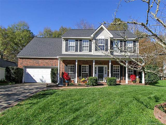 133 Nims Spring Drive, Fort Mill, SC 29715 (#3681689) :: MartinGroup Properties