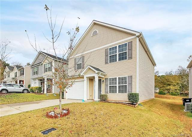 7004 Jennifer Lane #34, Indian Land, SC 29707 (#3681706) :: Burton Real Estate Group