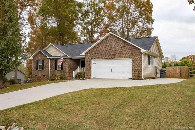 136 Rocky Point Court, Mooresville, NC 28115 (#3681747) :: Willow Oak, REALTORS®