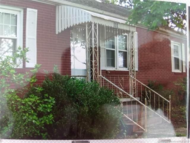 111 Paris Street, Cleveland, NC 27013 (#3681783) :: Cloninger Properties