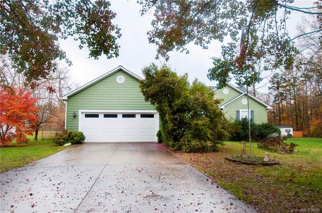 721 Campbell Avenue, Salisbury, NC 28146 (#3681787) :: Stephen Cooley Real Estate Group