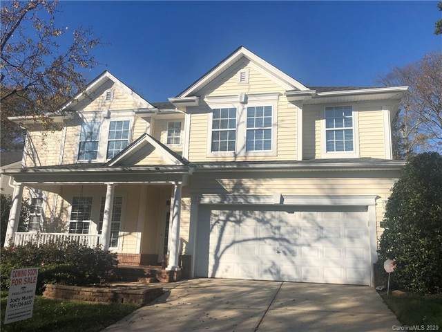 6814 Charter Hills Road, Charlotte, NC 28277 (MLS #3681813) :: RE/MAX Journey