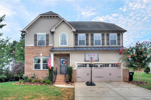 7330 Waterwheel Street, Concord, NC 28025 (#3681819) :: Stephen Cooley Real Estate Group