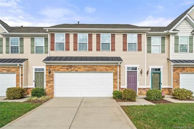 3227 Mistletoe Drive, Charlotte, NC 28273 (#3681855) :: Ann Rudd Group