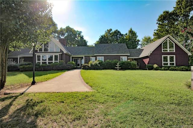 3572 Polk County Line Road, Rutherfordton, NC 28139 (#3681864) :: Stephen Cooley Real Estate Group