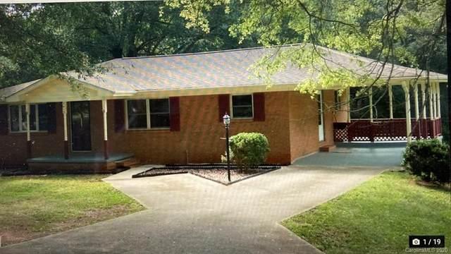 2413 Gaffney Road, Mooresboro, NC 28114 (#3681879) :: High Performance Real Estate Advisors