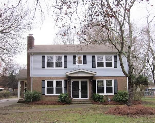 11924 Antebellum Drive, Charlotte, NC 28273 (#3681893) :: LePage Johnson Realty Group, LLC