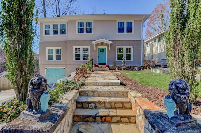 43 Winthrop Road, Asheville, NC 28806 (#3681895) :: Caulder Realty and Land Co.