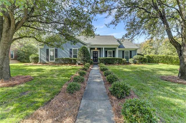 4631 Deanscroft Drive, Charlotte, NC 28226 (#3681903) :: Rhonda Wood Realty Group