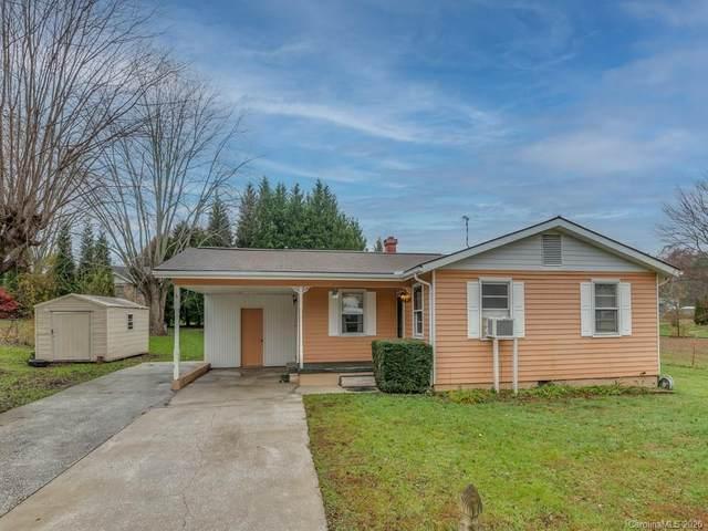 288 Forest Lawn Drive, Hendersonville, NC 28792 (#3681904) :: Robert Greene Real Estate, Inc.