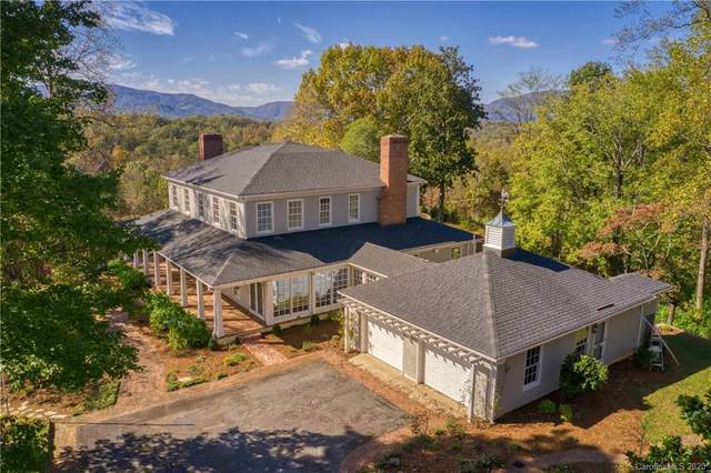 1855 Hunting Country Road, Tryon, NC 28782 (#3681905) :: Robert Greene Real Estate, Inc.