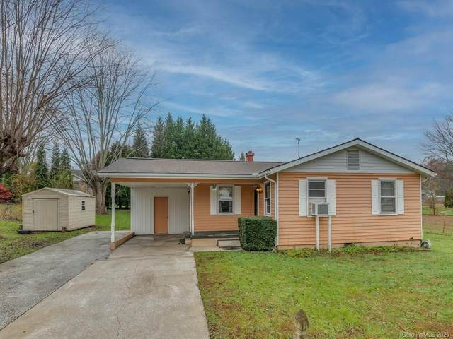 288 Forest Lawn Drive, Hendersonville, NC 28792 (#3681909) :: Stephen Cooley Real Estate Group