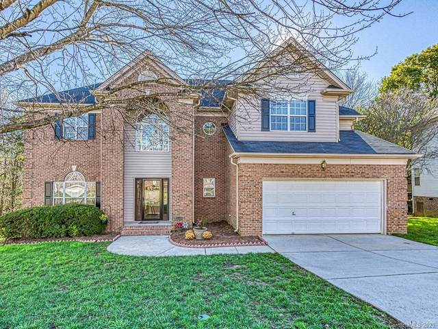 10925 Valley Spring Drive, Charlotte, NC 28277 (#3681932) :: Burton Real Estate Group