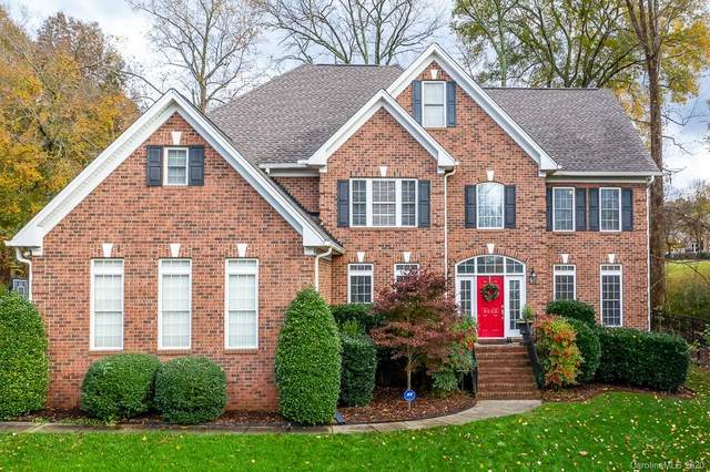 9442 Devonshire Drive, Huntersville, NC 28078 (#3681942) :: LePage Johnson Realty Group, LLC