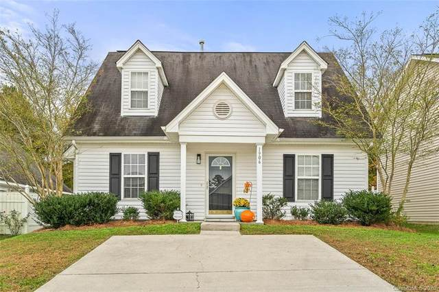 1906 Mission Oaks Street, Kannapolis, NC 28083 (#3681966) :: IDEAL Realty