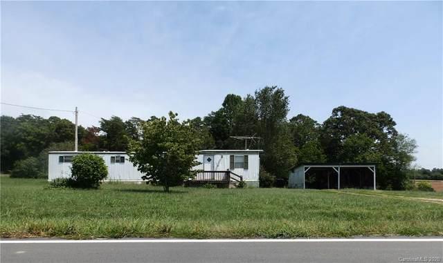 1246 Daniels Road, Lincolnton, NC 28092 (#3681972) :: Cloninger Properties