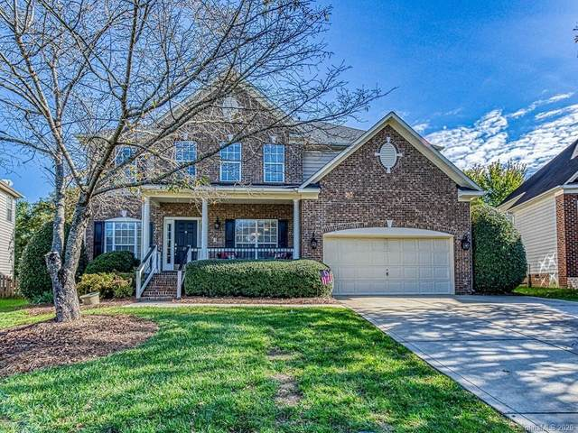 213 Tyndale Court, Waxhaw, NC 28173 (#3681986) :: IDEAL Realty