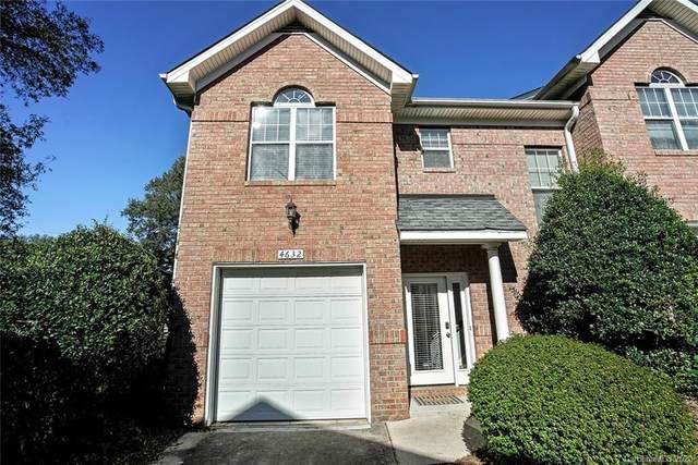 4632 Hunter Crest Lane, Charlotte, NC 28209 (#3681987) :: Ann Rudd Group