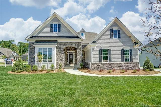 6044 Candlestick Lane #96, Lancaster, SC 29720 (#3681999) :: Homes with Keeley | RE/MAX Executive